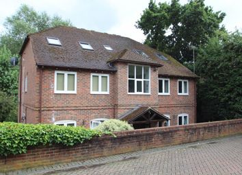 Thumbnail 1 bedroom flat to rent in Stable Close, Burghfield Common