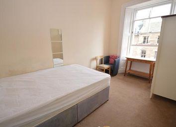 Thumbnail 7 bed shared accommodation to rent in Bernard Terrace, Edinburgh