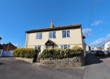 Thumbnail 3 bed detached house for sale in Forest Road, Kingswood, Bristol