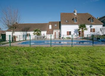 Thumbnail 6 bed property for sale in Autun, Saône-Et-Loire, France