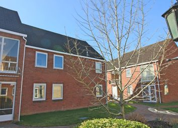 Thumbnail 2 bed flat to rent in Ashfield Road, Andover