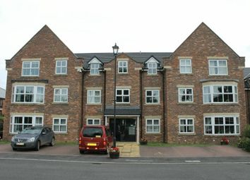 Thumbnail 2 bed flat for sale in West End Manors, Middlesbrough Road, Guisborough