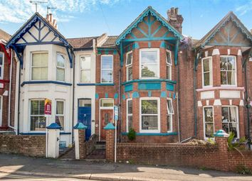 Thumbnail 5 bed terraced house for sale in Old London Road, Hastings