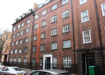 Thumbnail 2 bed flat to rent in Boswell Street, Bloomsbury