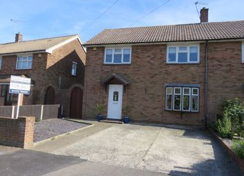 Thumbnail 3 bed end terrace house for sale in Malpas Road, Chadwell-St-Mary