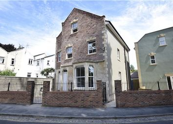 Thumbnail 2 bed flat for sale in Top Floor Apartment, Hill Avenue, Bristol