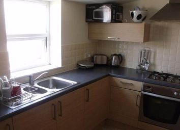 Thumbnail 1 bed flat to rent in Randolph Road, Parkstone, Poole