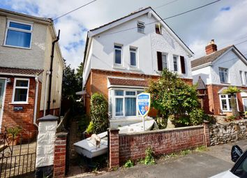 Thumbnail 3 bed semi-detached house for sale in New Road, Netley Abbey, Southampton