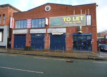 Thumbnail Barn conversion to rent in Bury New Road, Cheetham Hill, Manchester