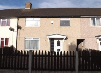 Thumbnail 3 bed property to rent in Stirling Grove, Clifton, Nottingham