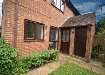 1 bed flat to rent in Binfields Close, Chineham, Basingstoke RG24