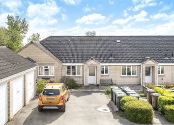 Thumbnail 2 bed bungalow for sale in Northfield Close, Ruskington