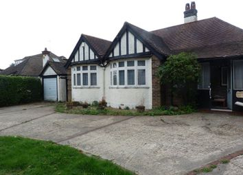 Thumbnail 4 bed detached bungalow to rent in Pampisford Road, South Croydon