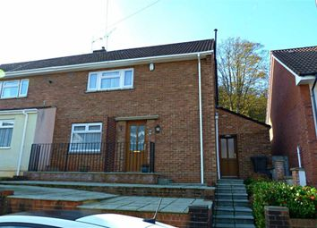 Thumbnail 3 bed semi-detached house for sale in Runswick Road, Brislington, Bristol