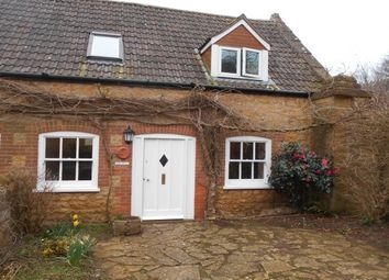 Thumbnail 2 bed cottage to rent in Compton Court Mews, Over Compton, Sherborne
