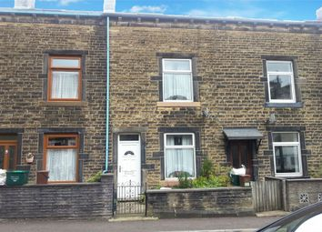 Thumbnail 3 bed terraced house for sale in Garden Street, Todmorden, West Yorkshire