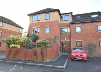 Thumbnail 2 bed flat for sale in Varsity Place, John Towle Close, Oxford