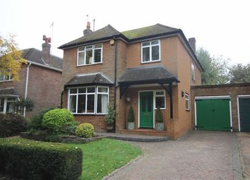 Thumbnail 4 bedroom detached house for sale in Luton Road, Harpenden, Hertfordshire