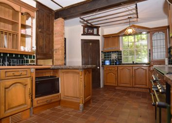 Thumbnail 4 bed detached house for sale in New North Road, St Davids, Exeter, Devon