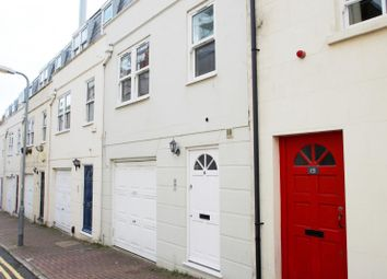 Thumbnail 3 bed property to rent in Queensbury Mews, Brighton