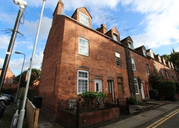 Thumbnail 3 bedroom end terrace house to rent in Church Lane, Tamworth