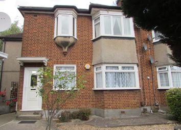 3 bed maisonette to rent in Woodgrange Close, Kenton HA3