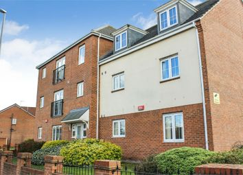 Thumbnail 1 bed flat for sale in Gabriel Court, Leeds, West Yorkshire