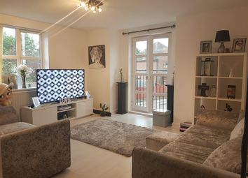 Thumbnail 2 bed flat for sale in Astle Drive, Oldbury