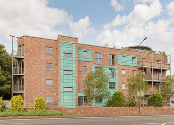 Thumbnail 2 bed flat for sale in 1/4 Telford Grove, Crewe