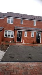 Thumbnail 3 bed terraced house to rent in Martineau Drive, Harborne, Birmingham