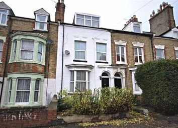 Thumbnail 4 bed terraced house for sale in Hester Street, Northampton