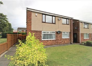 Thumbnail 2 bed flat to rent in Bradley Close, Ouston, Chester Le Street