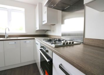 Thumbnail 2 bed flat for sale in Old Sarum, Salisbury