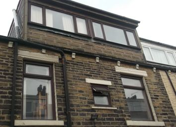 Thumbnail 4 bedroom terraced house to rent in Talbot Street, Bradford, West Yorkshire