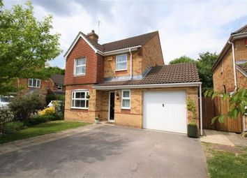 Thumbnail 4 bed property for sale in Huron Drive, Liphook, Hampshire