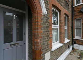 2 bed maisonette for sale in Blyth Road, Walthamstow, London E17