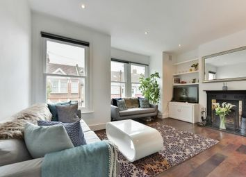 Thumbnail 2 bed flat for sale in Greyswood Street, London