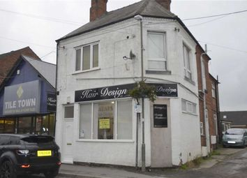 Thumbnail Retail premises for sale in Market Street, South Normanton, Derbyshire
