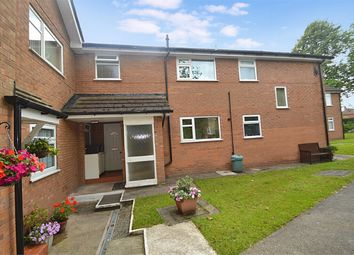 Thumbnail 1 bed flat for sale in 16, Lisburne Lane, Offerton, Stockport, Cheshire