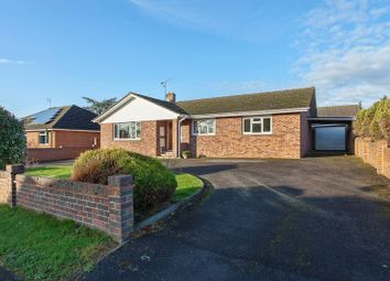 Thumbnail 3 bed bungalow to rent in Chalgrove Way, Emmer Green, Reading