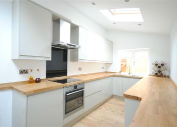 Thumbnail 2 bed maisonette for sale in Queens Road, Twickenham