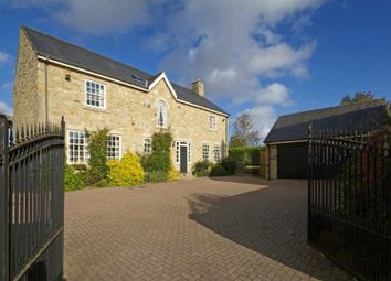 Thumbnail 6 bed detached house for sale in Lynn Law Farm, Whalton, Morpeth, Northumberland
