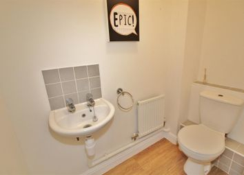 Thumbnail 2 bed terraced house for sale in Highpath Way, Basingstoke