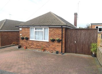 Thumbnail 3 bedroom semi-detached bungalow for sale in Hillary Crescent, Luton