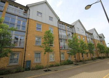 3 bed flat to rent in Bingley Court, Canterbury, Kent CT1