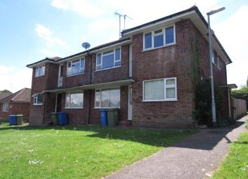 Thumbnail 2 bed flat to rent in Lilburne Avenue, Norwich