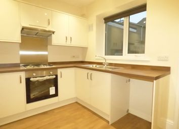 2 bed terraced house to rent in Pomeroy Road, Newton Abbot TQ12