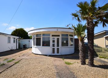 Thumbnail 2 bed bungalow for sale in Camber Drive, Pevensey Bay