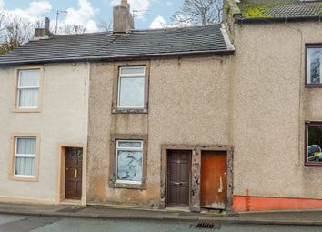 Thumbnail 2 bed terraced house for sale in 11 Main Street, Hensingham, Whitehaven, Cumbria