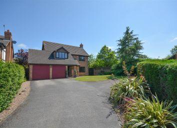 4 bed detached house for sale in Killerton Park Drive, West Bridgford, Nottingham NG2